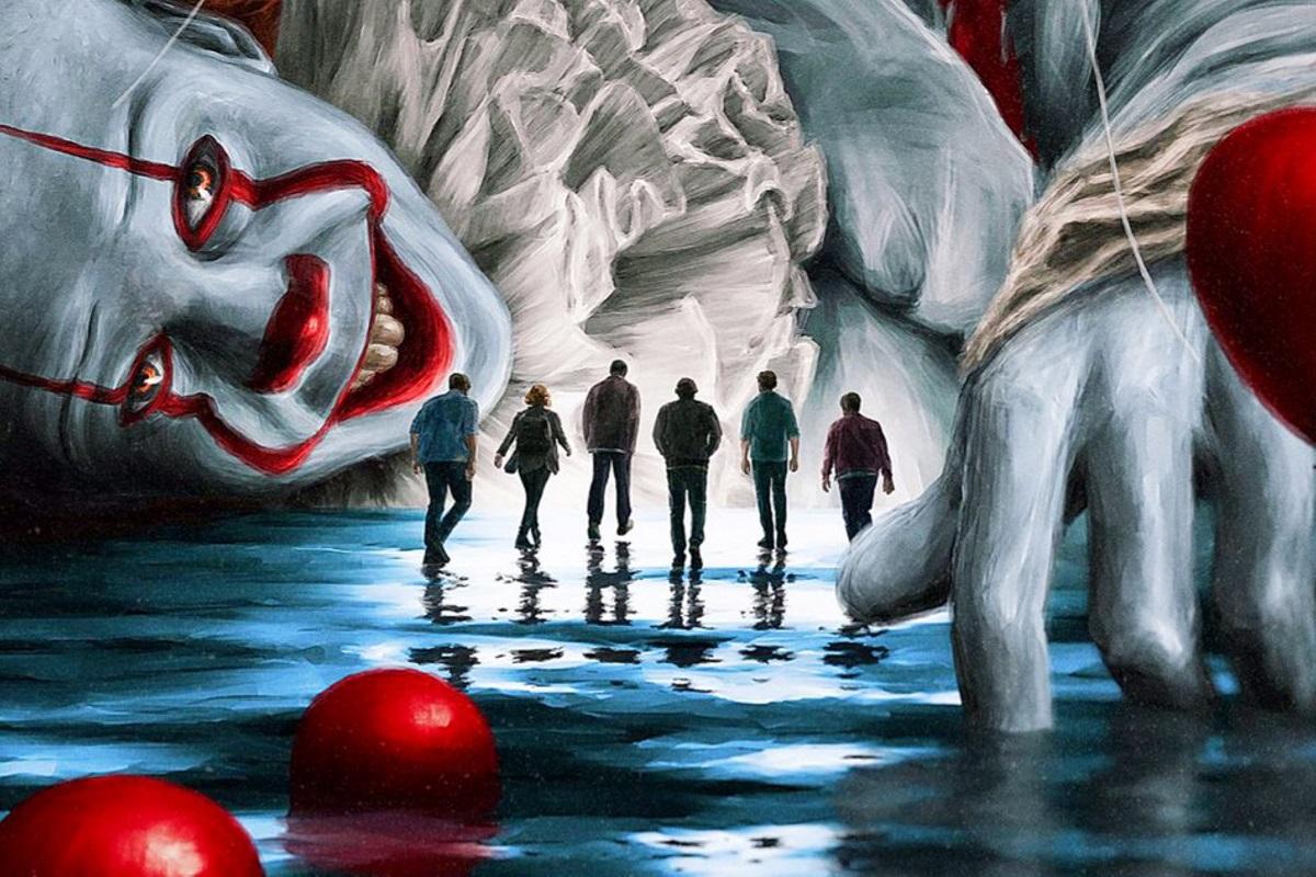 5 сюжетных линий, вкоторых фильм «Оно 2» превзошел книгу Стивена Кинга