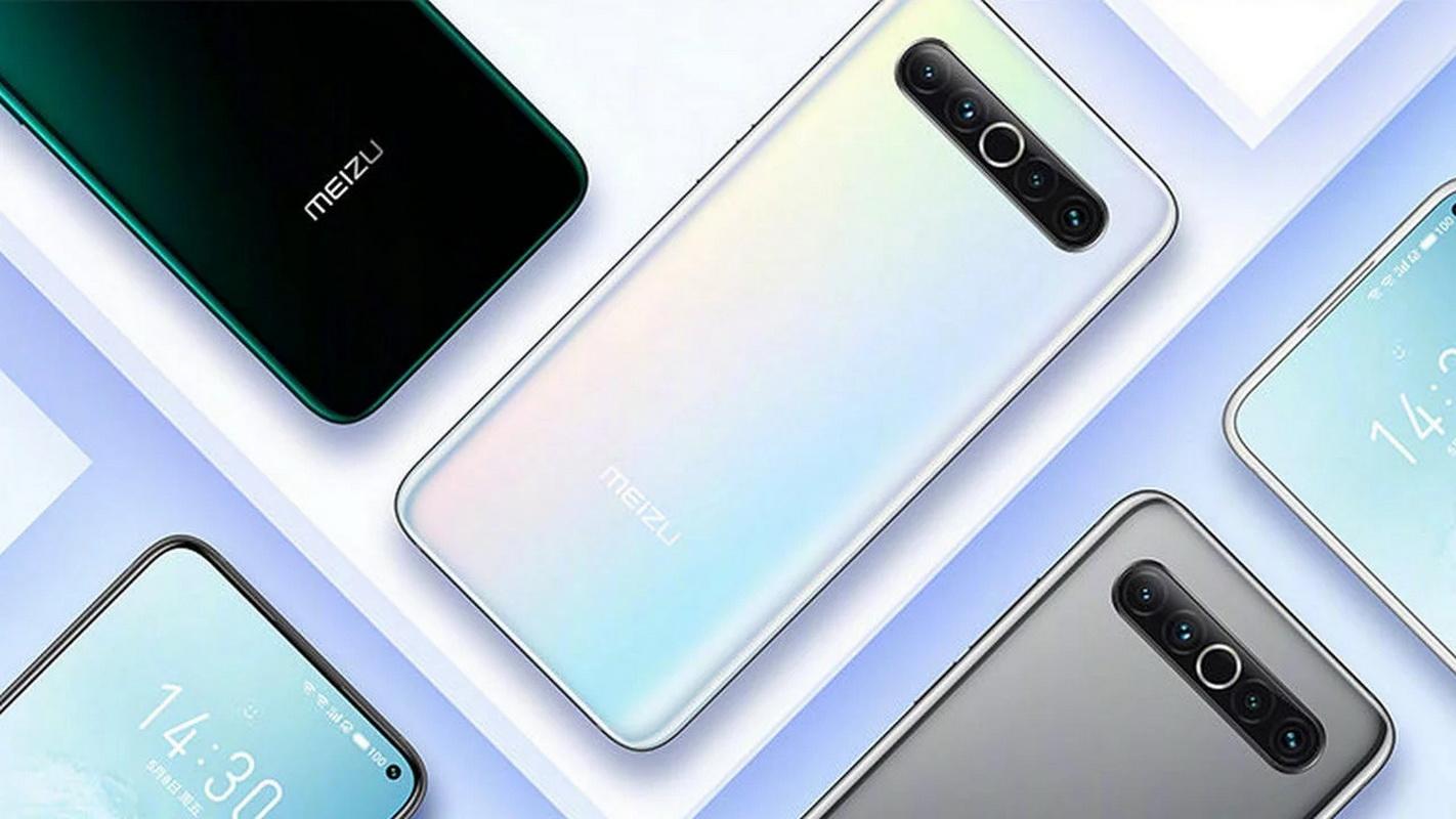 Врейтинге удовлетворенности пользователей Android-смартфонами победил Meizu 17 Pro