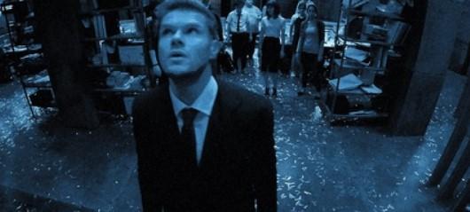 ТНТ выпустит триллер «Колл-центр»: смотрим эксклюзивный трейлер сериала