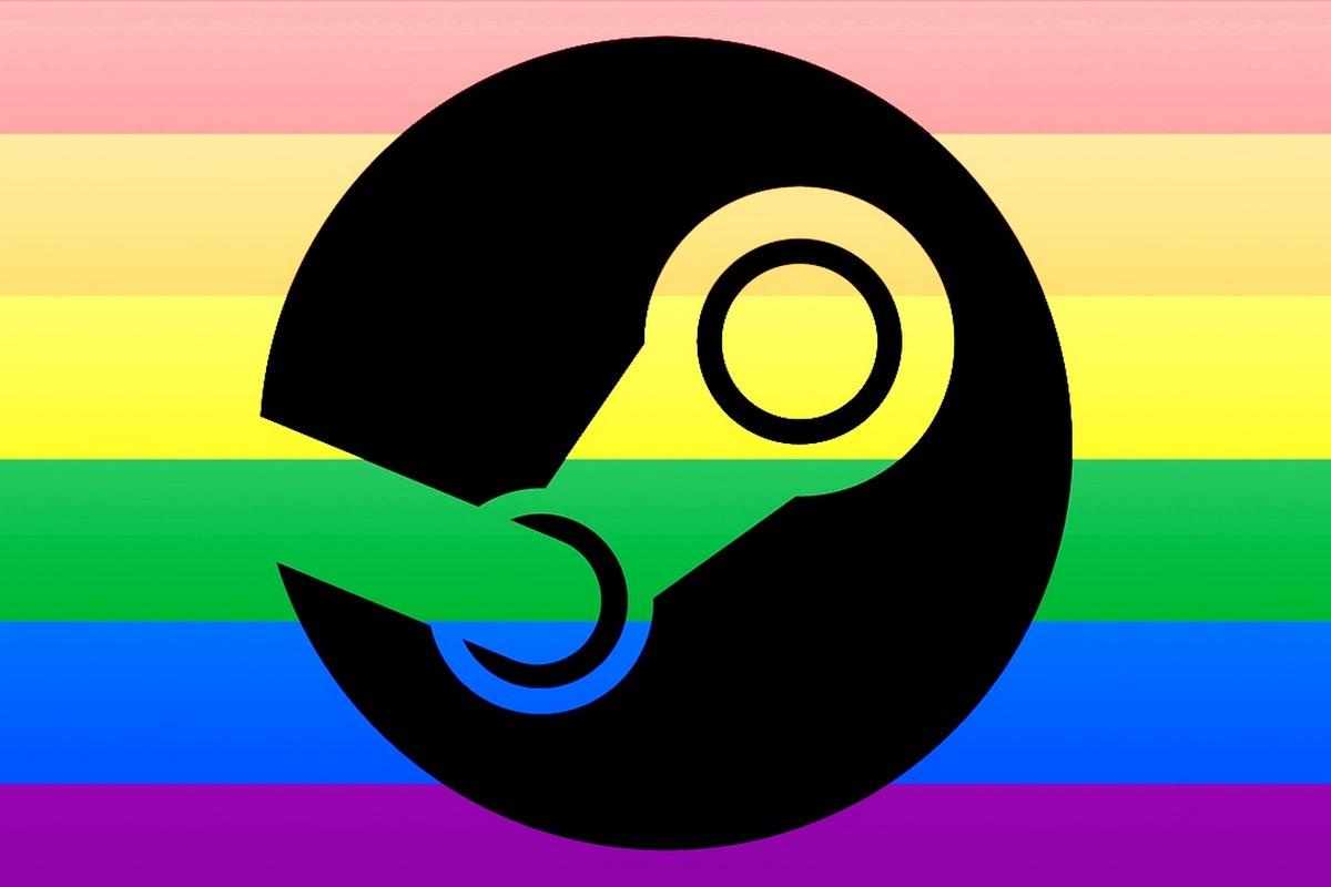 В Steam началась LGBTQ-распродажа. Порадуйте друзей подарками!