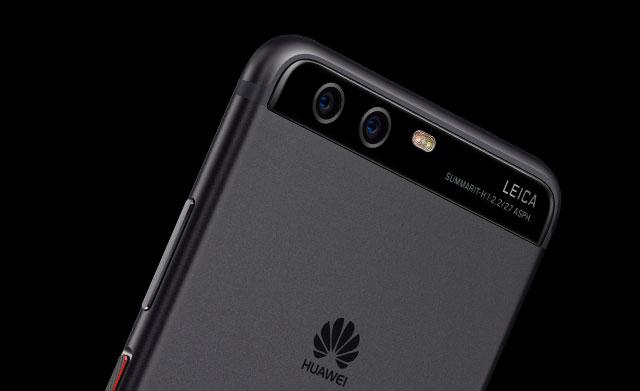 Huawei P11 может получить камеру на 40 Мп