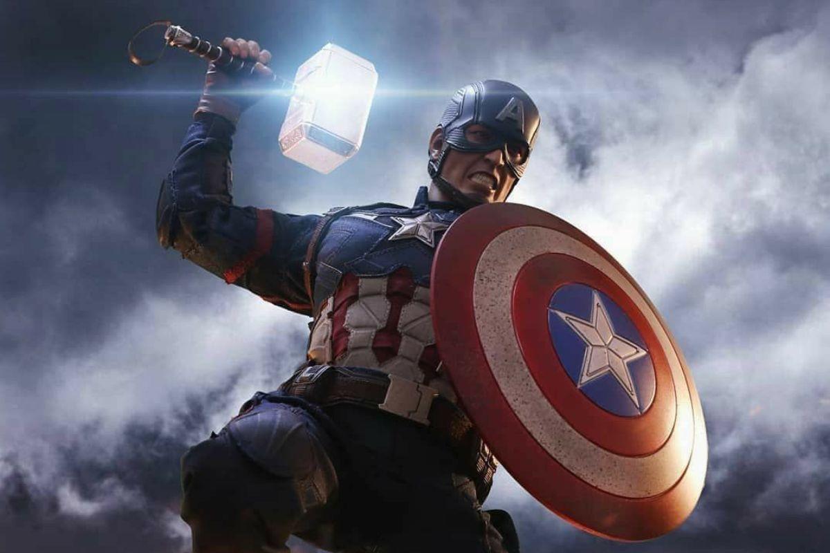 Фанаты закрыли сюжетную дыру в«Мстителях: Финал», связанную смолотом Тора