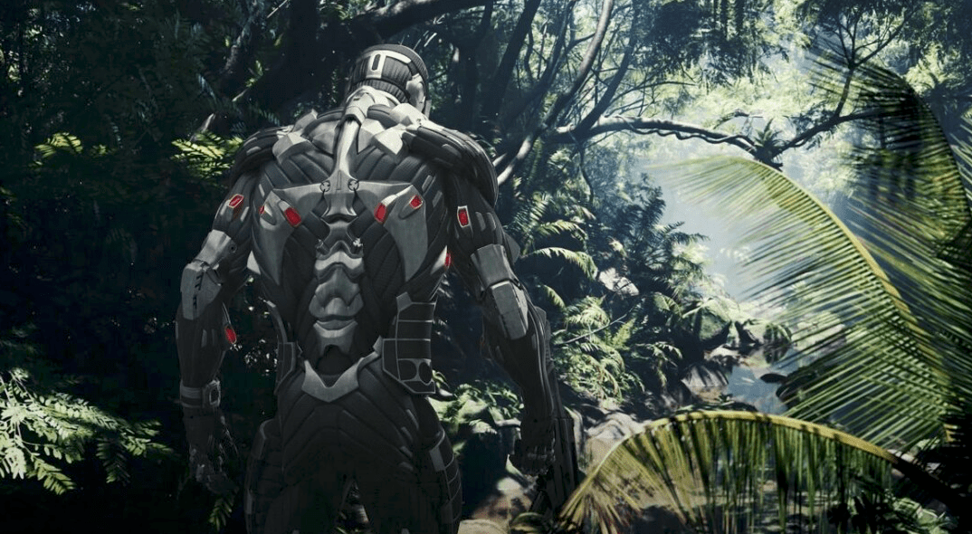 Студия Crytek объявила опереносе даты релиза ремастера Crysis