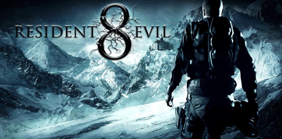 Слух: в2021 году может выйти Resident Evil8