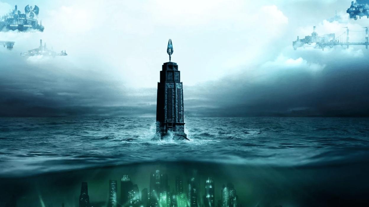 События BioShock 4 развернутся в«новом ифантастическом мире»