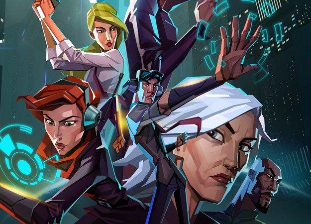 Во что поиграть: Jade Empire и Invisible, Inc. на iOS