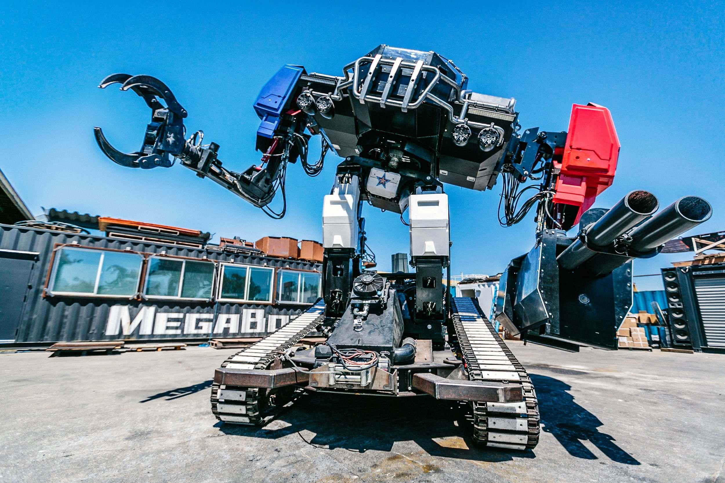 До2033 года уроссийской армии появится лазерное оружие, боевые роботы ибеспилотники