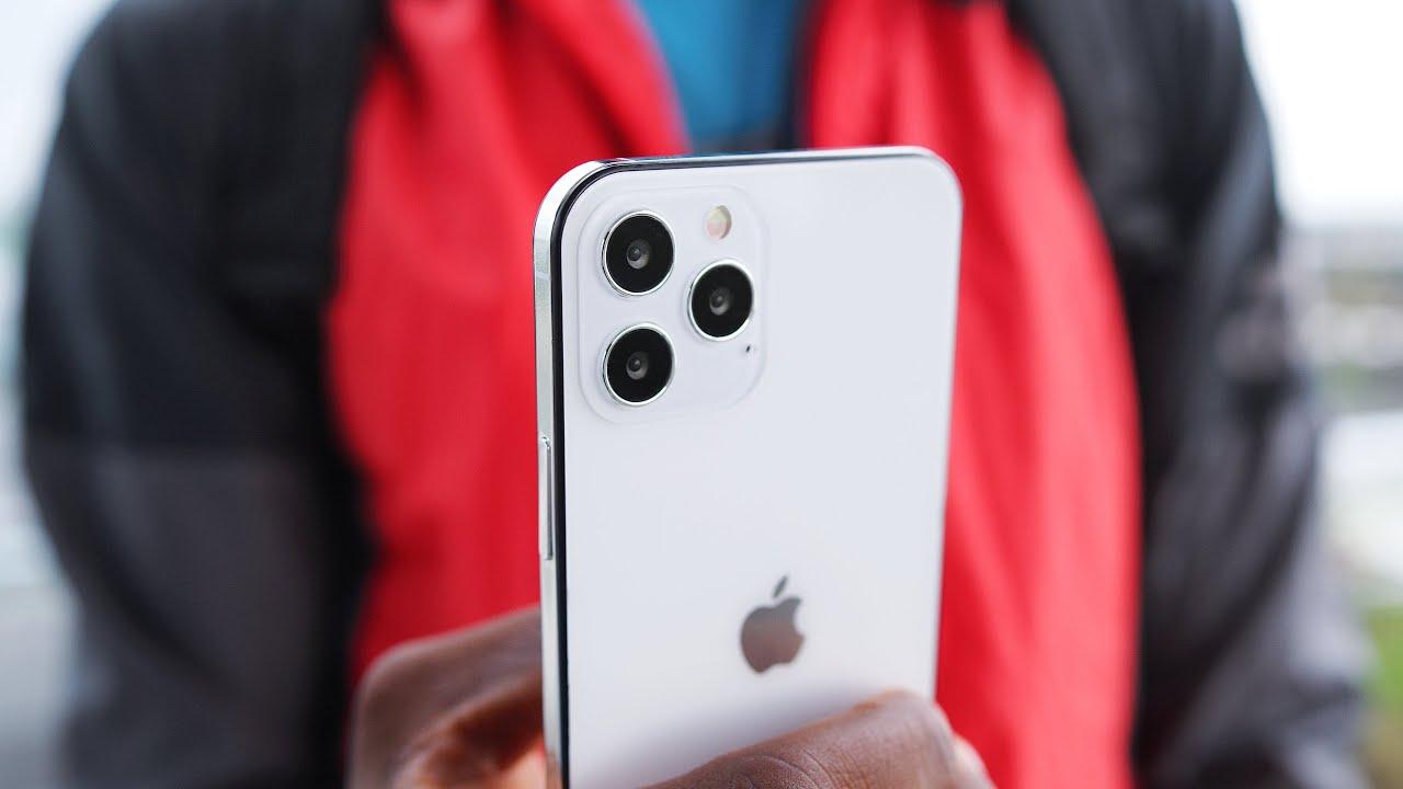Инсайдер: Apple Watch иiPad представят всентябре, аiPhone 12 покажут отдельно ивоктябре