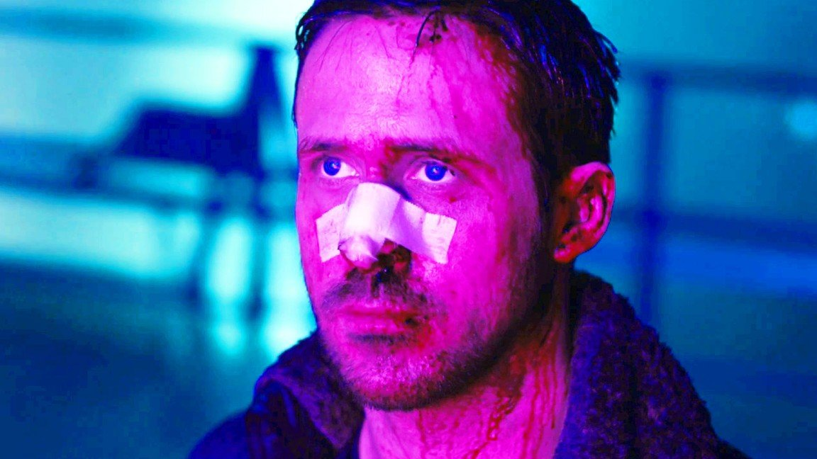 Главные пасхалки из фильма «Бегущий по лезвию 2049». Набоков писал про репликантов?