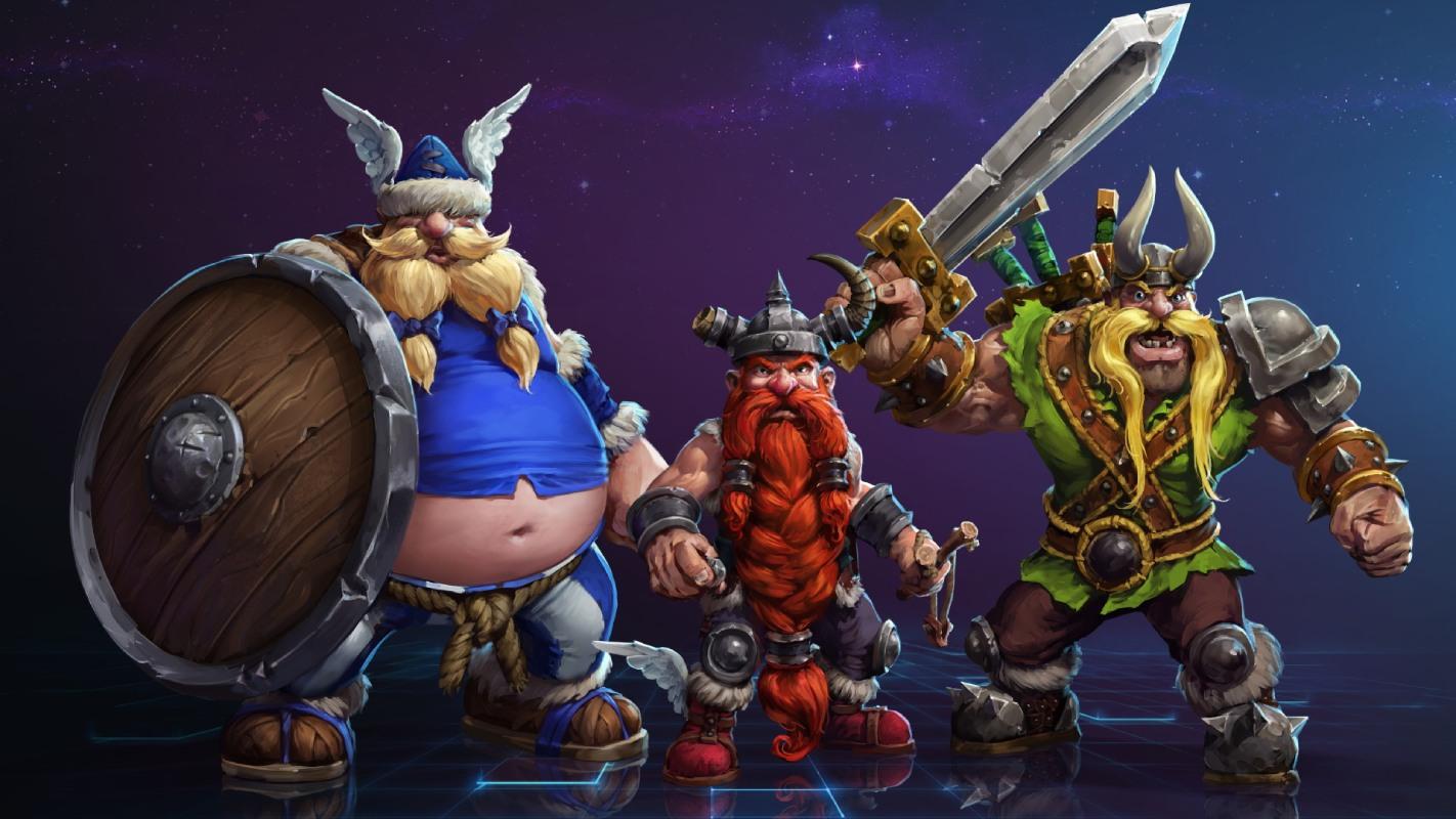 PEGI «слил» Blizzard Arcade Collection из трех игр 1993-1994 годов
