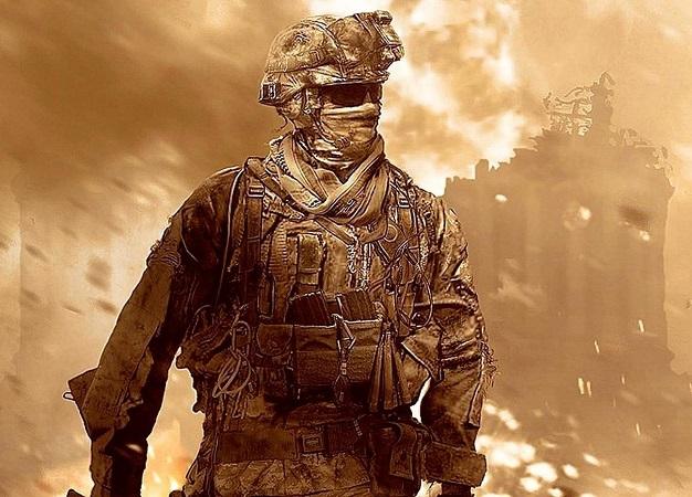 Activision выпустит ремастер Modern Warfare2? Уигры появился рейтинг