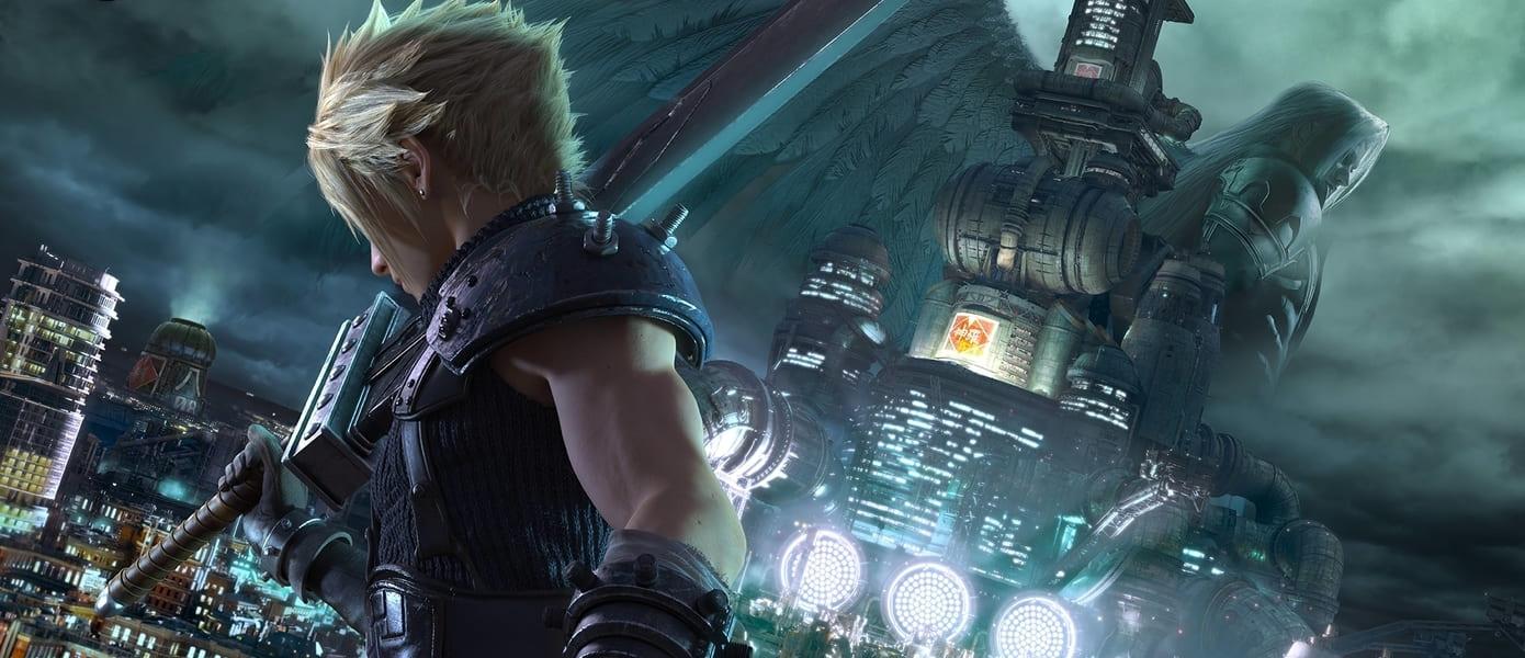 Final Fantasy VII иResident Evil 3 станут дороже. Пока это коснулось только ритейловых изданий