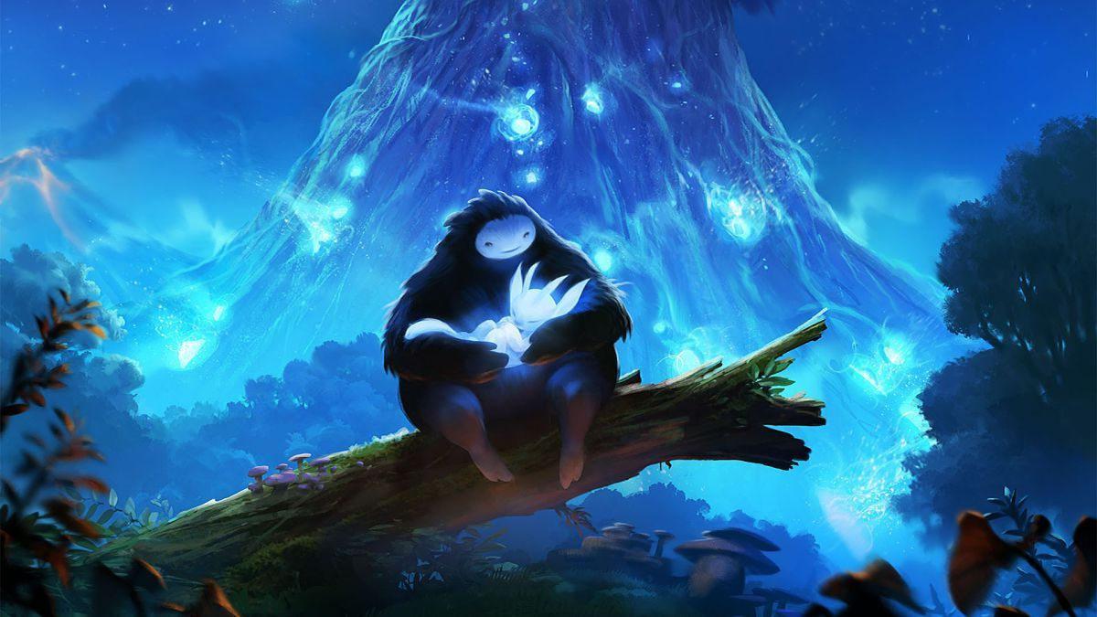 Ori and the Blind Forest иеесиквел отдают соскидками вSteam