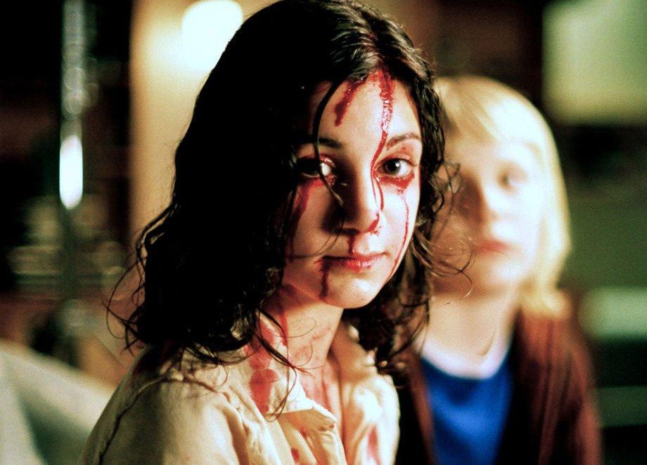 По вампирской книге «Впусти меня» делают сериал