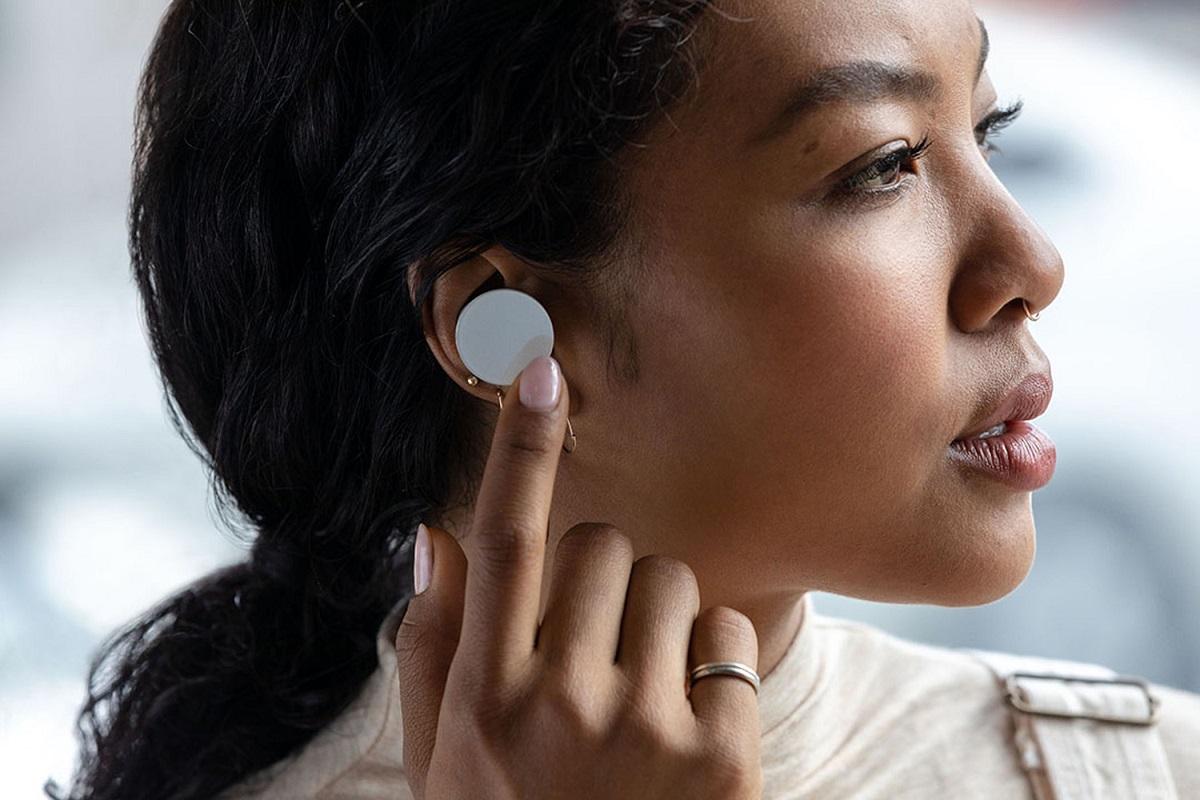 Объявлена дата выхода ицена TWS-наушников Microsoft Surface Earbuds