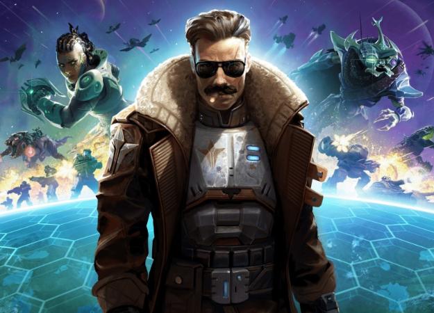 Age of Wonders: Planetfall — лучшая стратегия лета 2019-го
