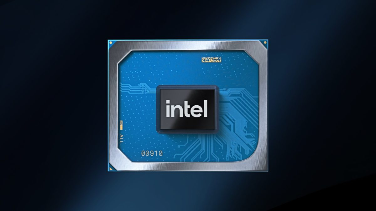 Представлена Iris XeMax Graphics— первая мобильная дискретная видеокарта Intel