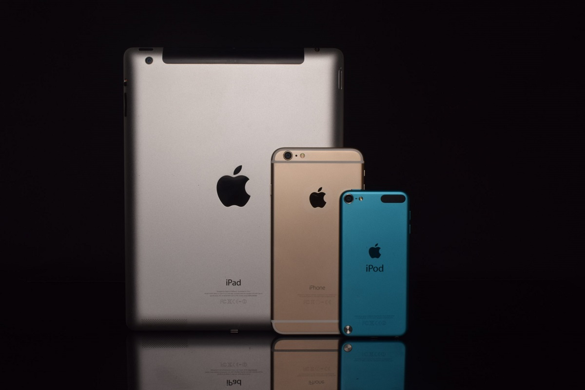 Старые iPhone иiPad получили важное обновление iOS 12.4.7
