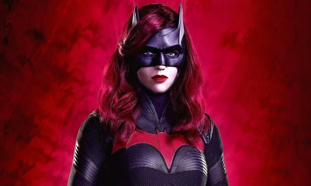 Руби Роуз подробнее объяснила причину ухода из«Бэтвумен»