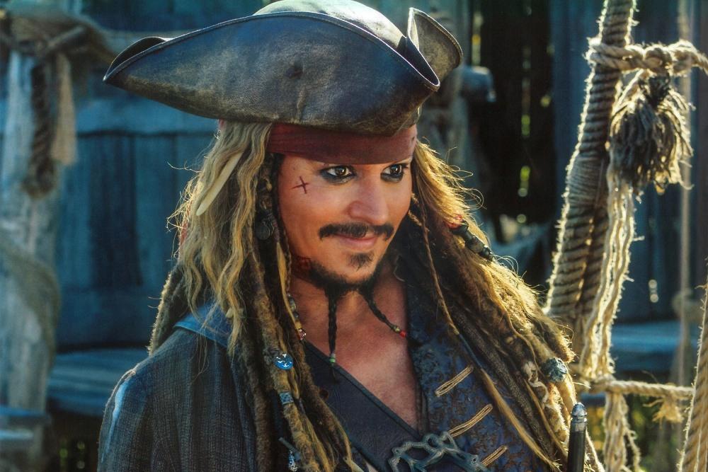 Актер из«Пиратов Карибского моря» рассказал опродолжении франшизы