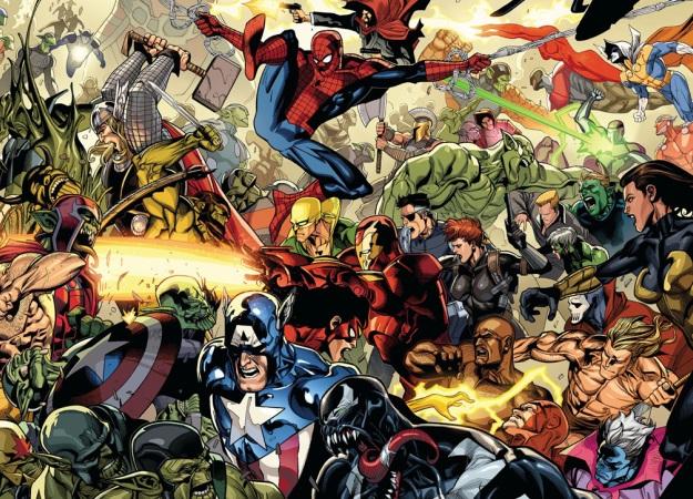 Теория: фильм «Мстители: Финал» лишь подготовит почву для еще более масштабного кроссовера