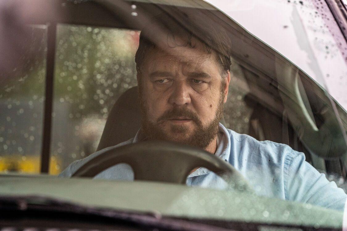 «Несмотрибельный»: критики разносят фильм сРасселом Кроу вроли обезумевшего водителя