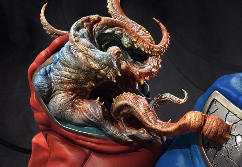 «Красный— предатель»: арт-директор God ofWar нарисовал реалистичных героев Among Us
