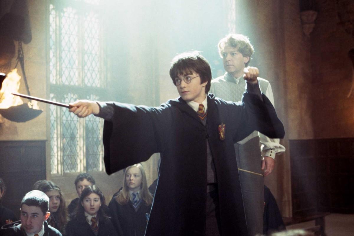 Кевин Файги рассказал, как накиновселенную Marvel повлиял «Гарри Поттер»