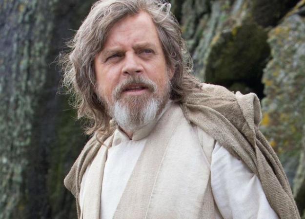 Марк Хэмилл рассказал про свои первые пробы на роль Люка Скайуокера в «Звездных войнах»