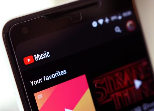 YouTube Music станет основным музыкальным плеером наAndroid