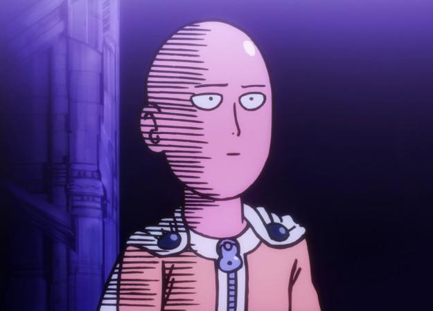 Стала известна дата выхода второго сезона аниме One PunchMan. Сайтама вернется в2019 году