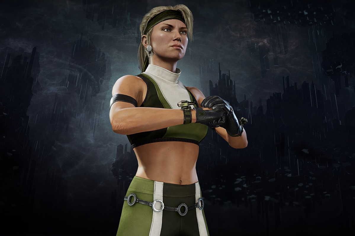 Для новой экранизации Mortal Kombat нашли Соню Блейд иКано
