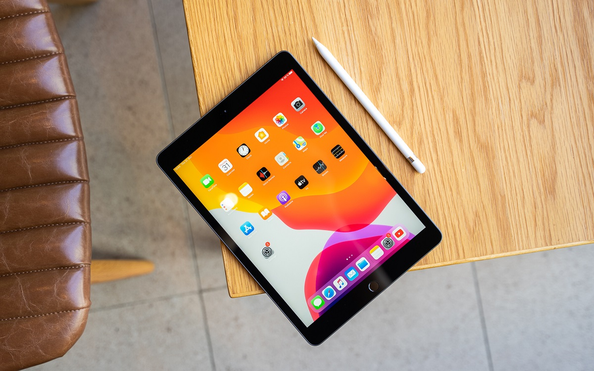 Слух: Apple готовит квыходу «бюджетный» iPad8