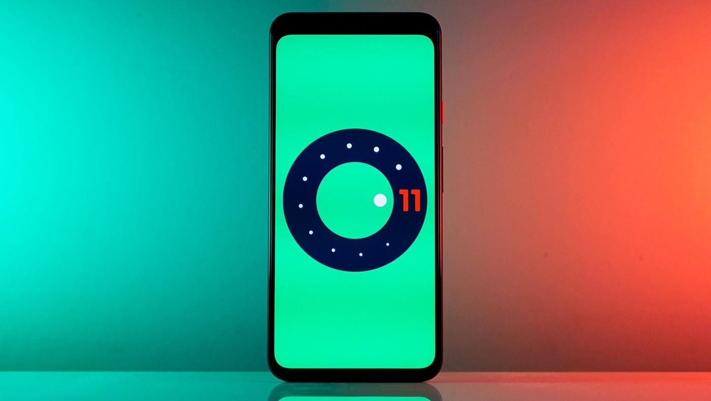 Google выпустила публичную бету Android11. Что нового икому доступно