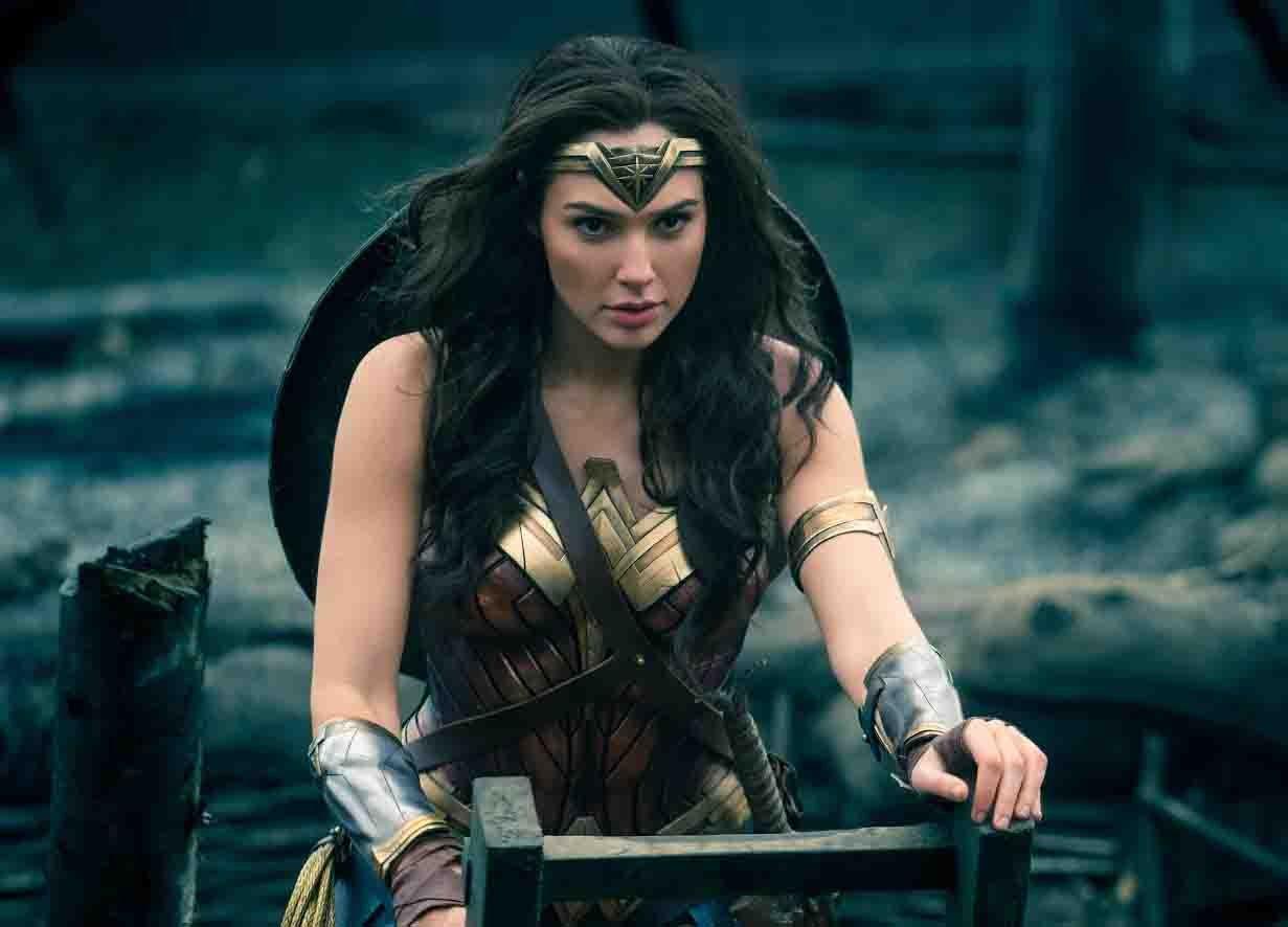 Глава DC Films о новом тоне киновселенной и сиквеле «Чудо-женщины»