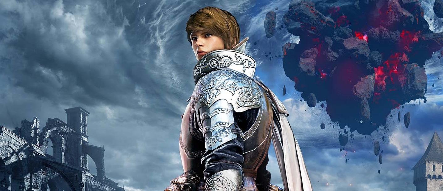 Раздача ключей на ЗБТ Shadow Arena — это «королевская битва» с персонажами вселенной Black Desert