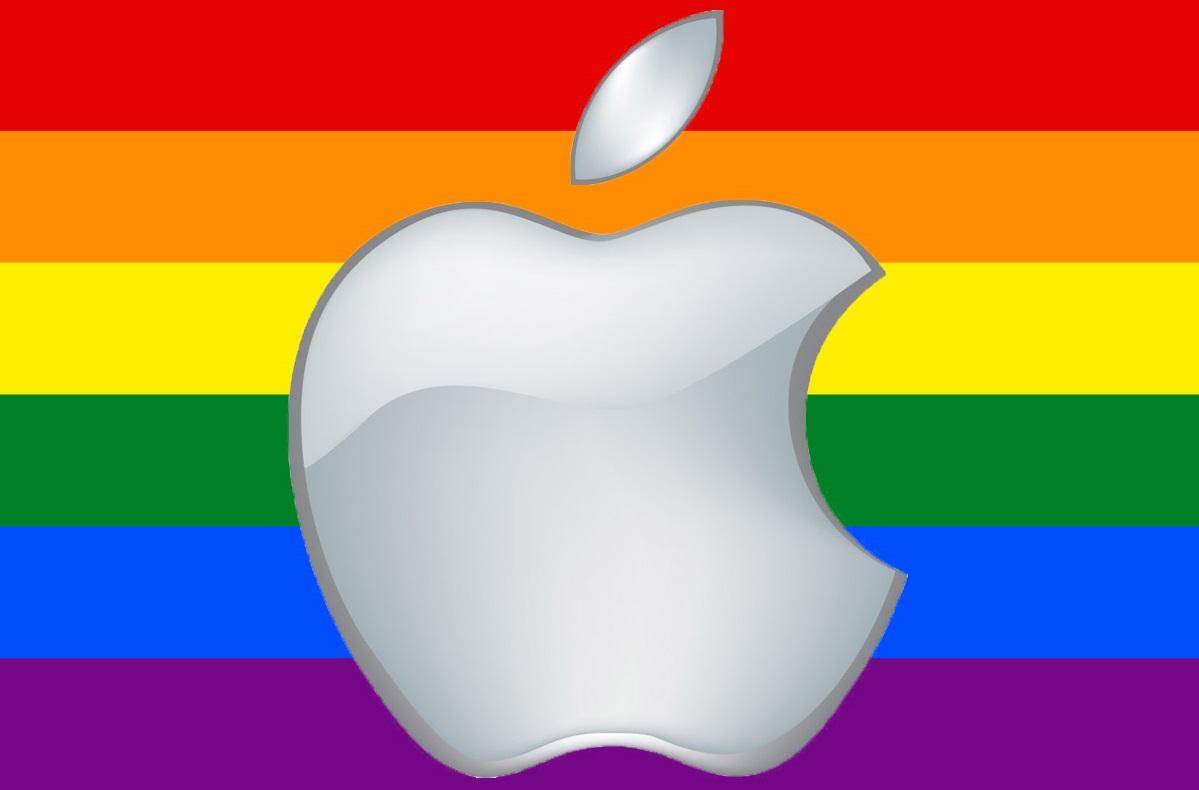 Россиянин обвинил Apple в«доведении догомосексуализма» иподал всуд