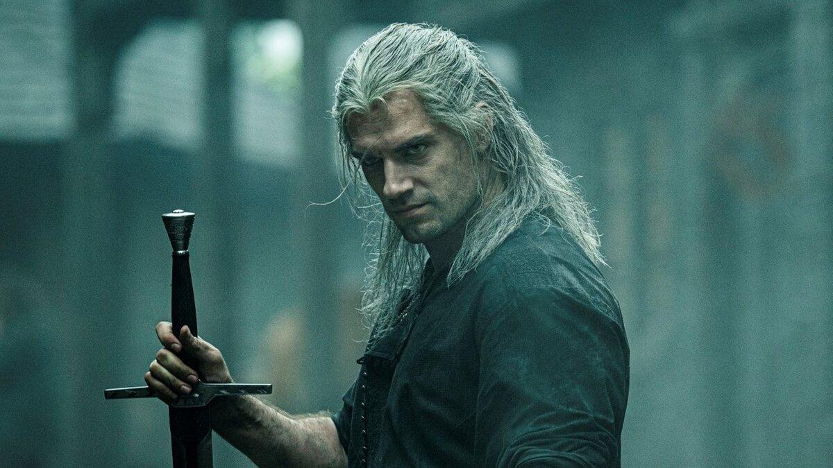 Эльфы, дриады и магия: художники показали концепт-арты для сериала «Ведьмак»