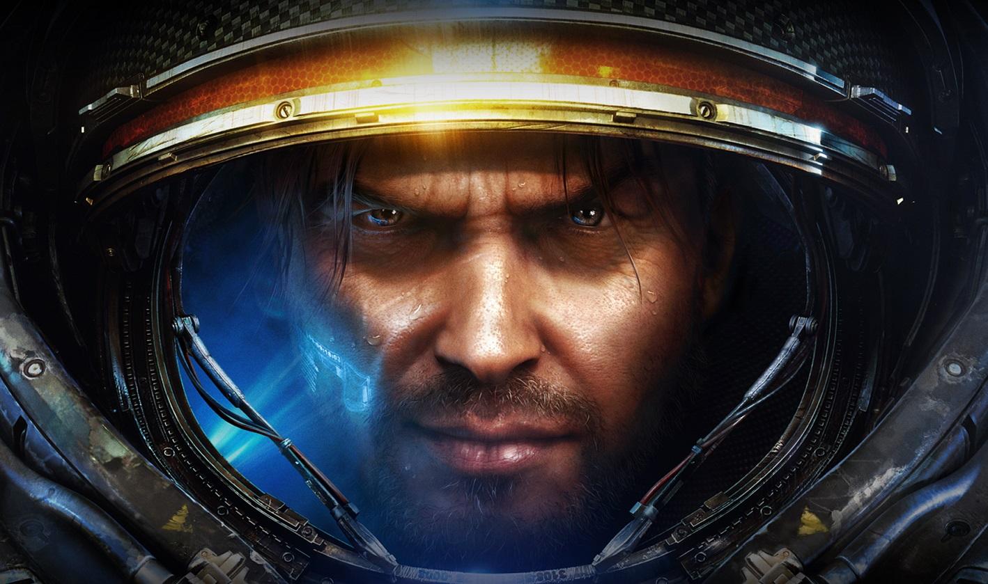 StarCraft 2: Wings ofLiberty— 10лет. Вот почему это одна из лучших сюжетных RTS