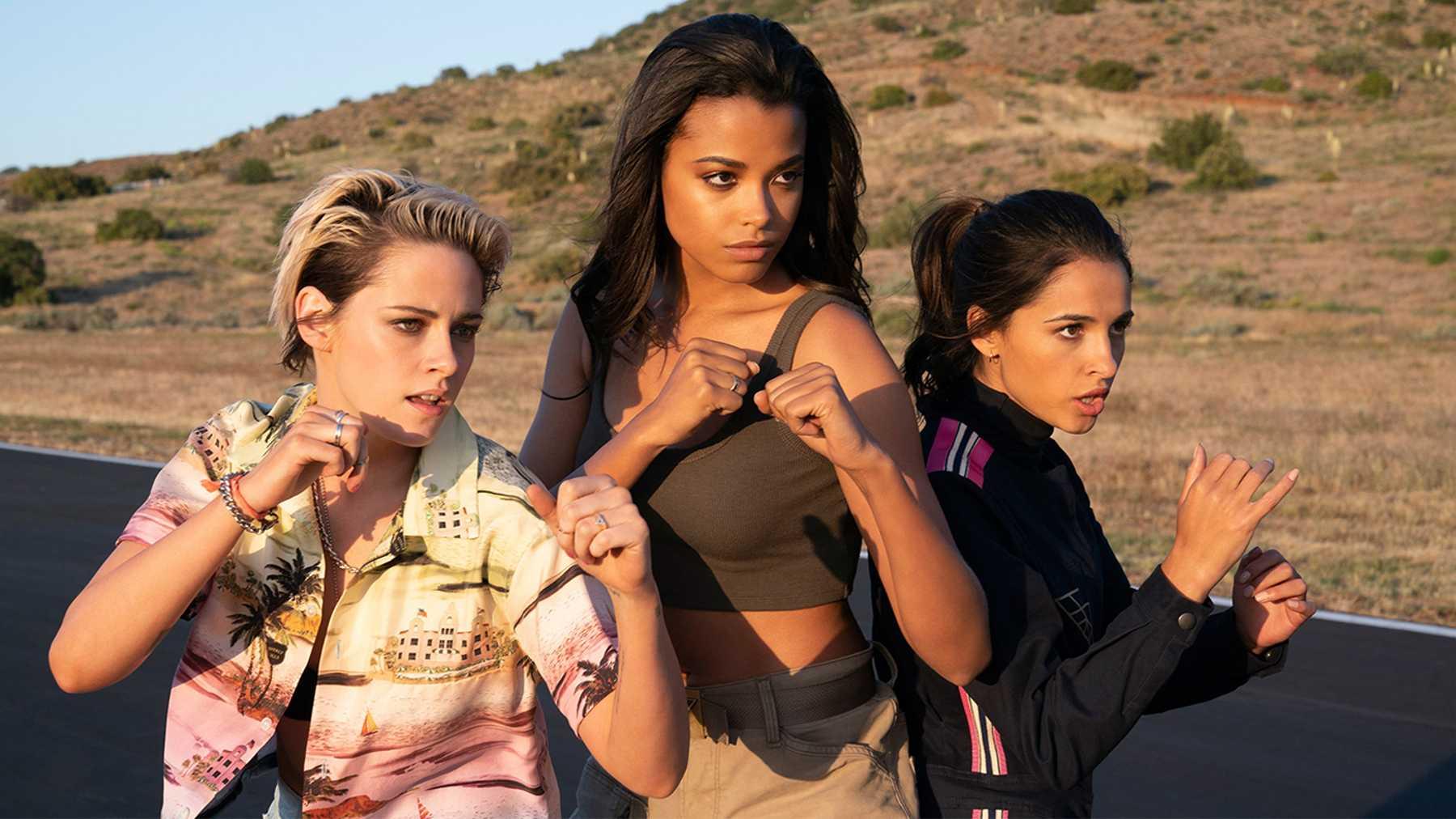 Режиссер новых «Ангелов Чарли» ответила накритику фильма— винит вовсем стереотипы исексизм