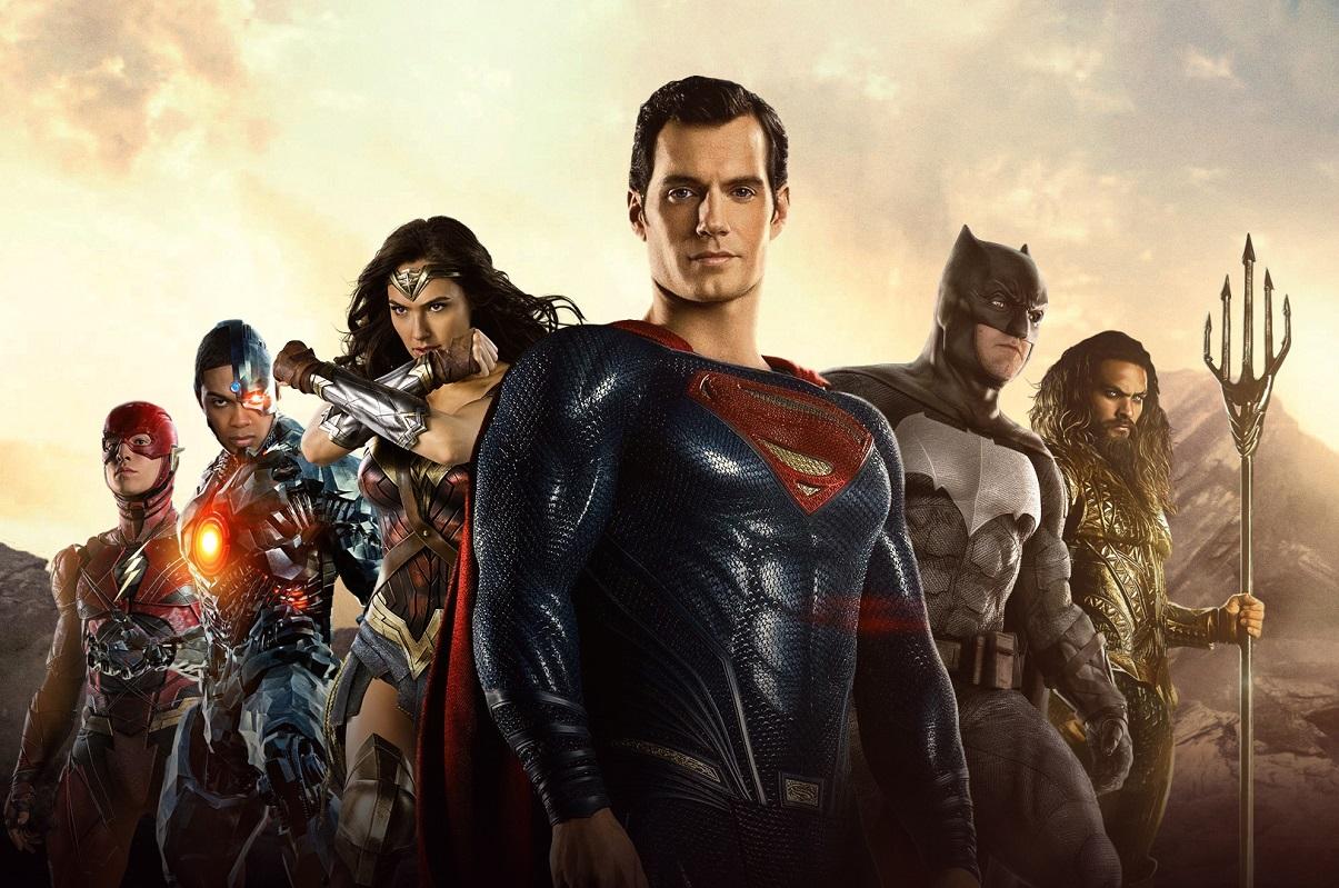 Зак Снайдер отказался использовать всвоей версии «Лиги Справедливости» кадры предыдущего режиссера