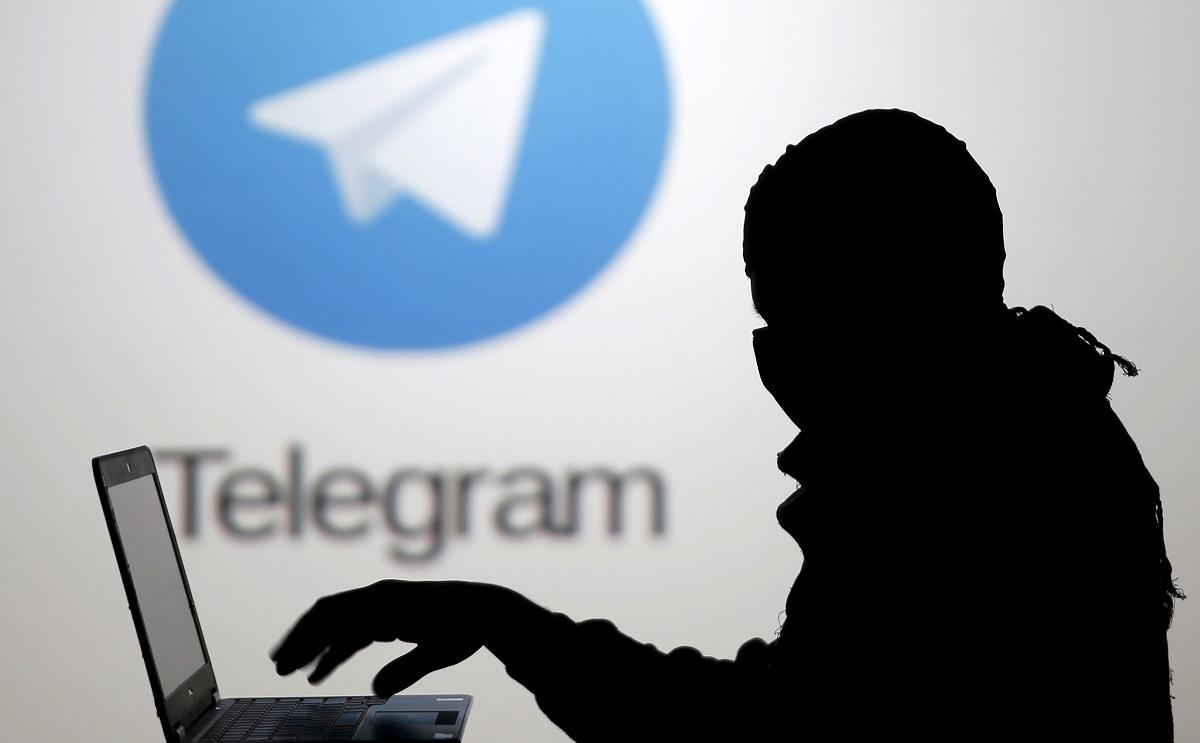 Данные миллионов пользователей Telegram оказались вдаркнете