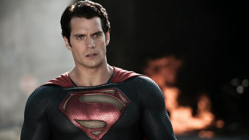 СМИ: Генри Кавилл больше не будет играть Супермена в фильмах Warner Bros. [обновлено]