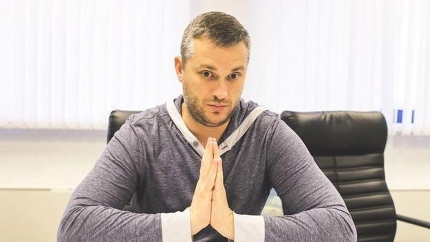Сначала Na`Vi, потом и он. Александр Кохановский вышел из состава совладельцев ESforce