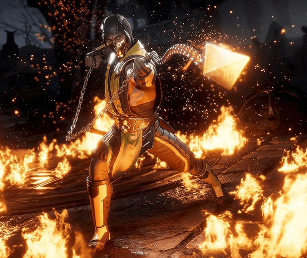 Вышел новый трейлер Mortal Kombat 11: Aftermath