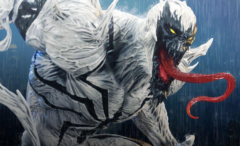 Вкроссовере Venom Inc. появится агент Анти-Веном!