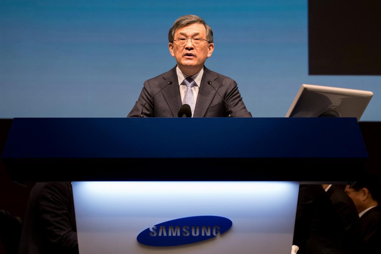Samsung в «беспрецедентном кризисе»: компания теряет управление