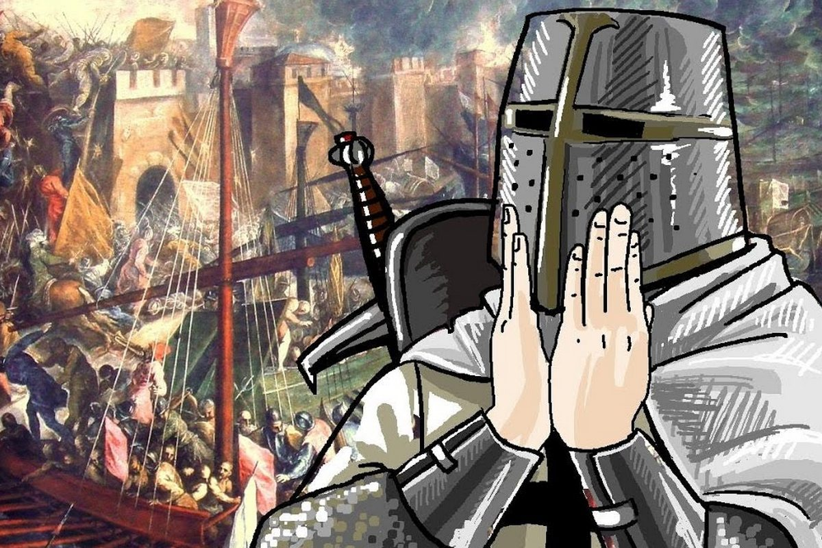 Все анонсы сPDXCON 2019: Crusader Kings 3, Surviving the Aftermath, Werewolf: The Apocalypse