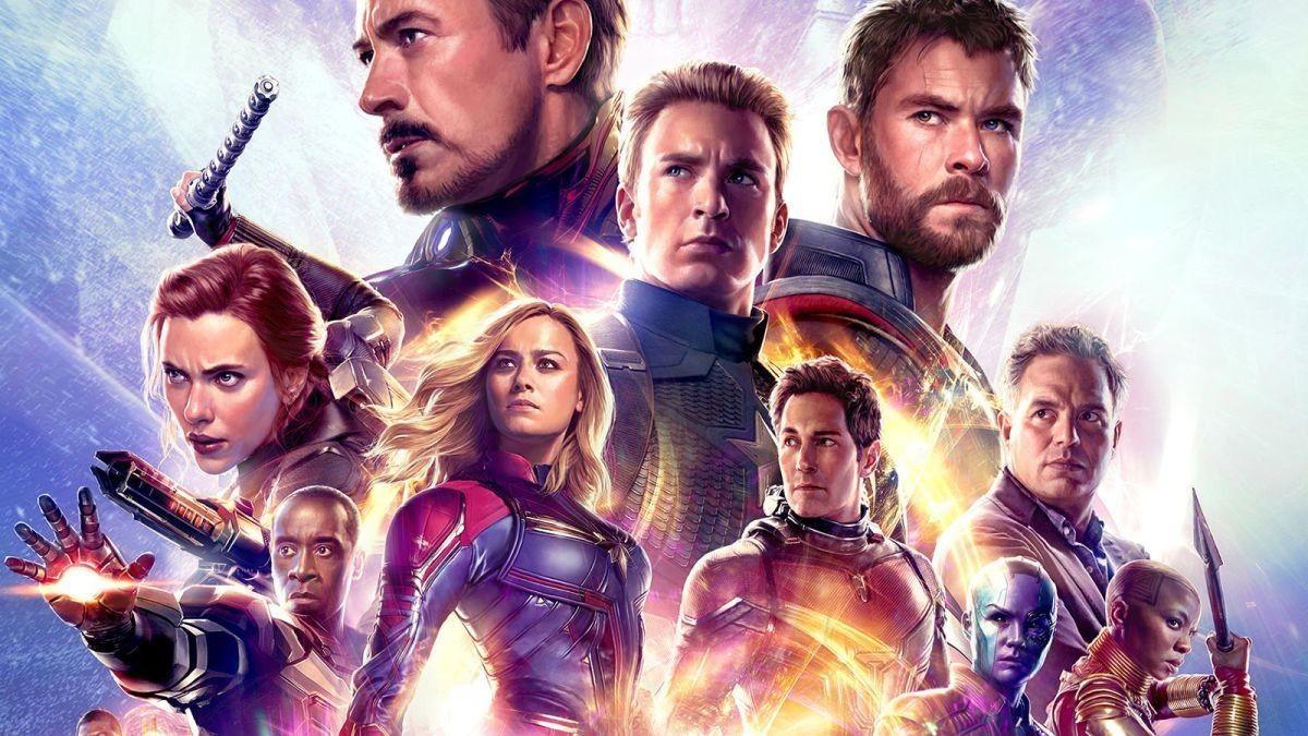 Фанат объединил битвы супергероев Marvel водном ролике. Выглядит круто