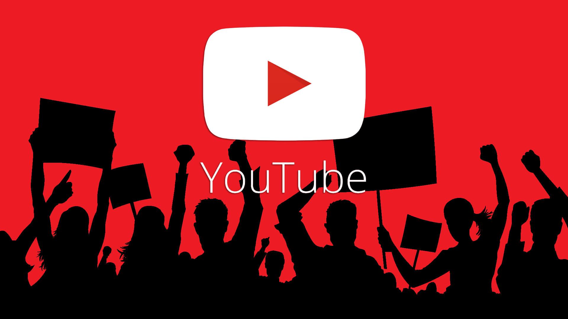 Глава ассоциации телерадиовещателей допустил закрытие YouTube вРоссии